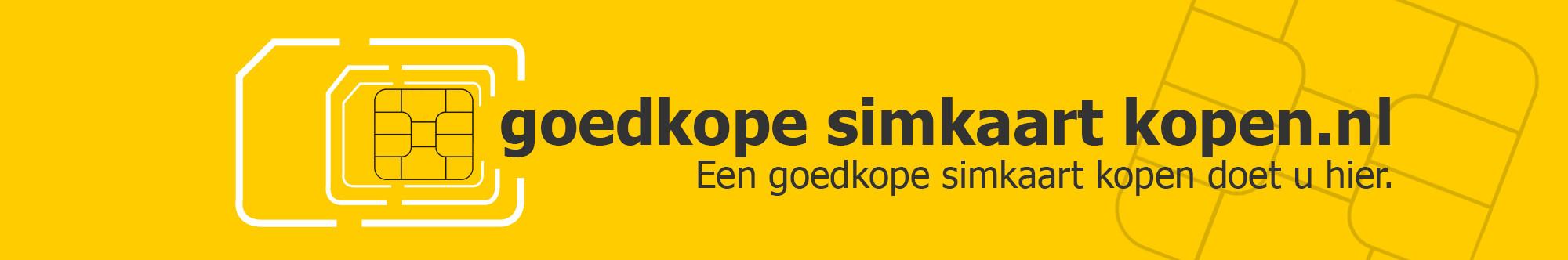 GoedkopeSimkaartKopen.nl